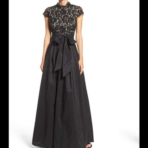 34e75e24567 Eliza J Dresses   Skirts - Eliza J Beaded Bodice Ballgown
